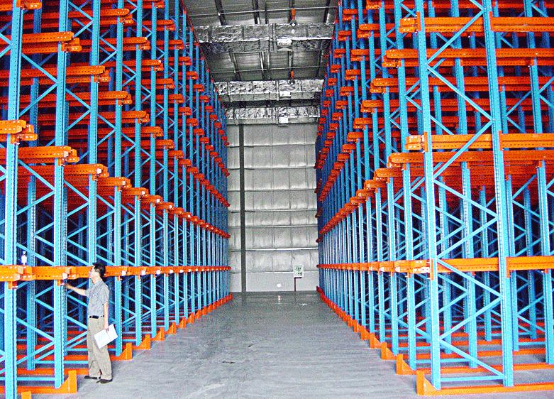 南京冷库货架 --当前文章的其中一个标签