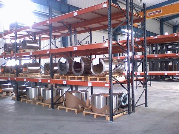 仓库里的货架承载分类 --当前文章的其中一个标签